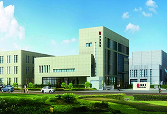 Hebei Botou Safety Tools Co., Ltd. Phase III Intelligent Project is located in Botou Industrial Development Zone.