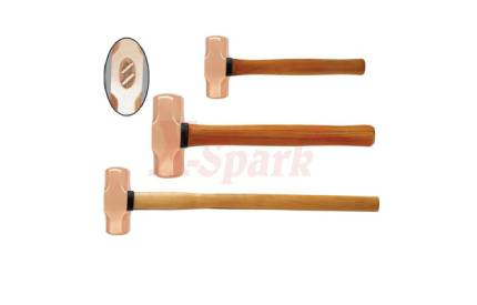 Proper Use and Storage of Explosion-Proof Copper Hammer