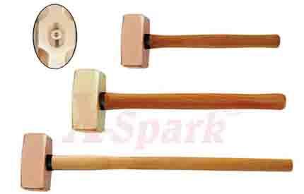 191I German Type Sledge Hammer