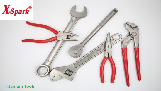 kinds of material tools
