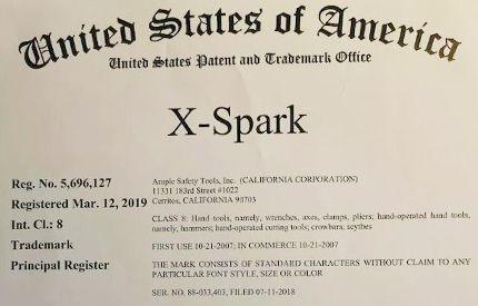 X-Spark