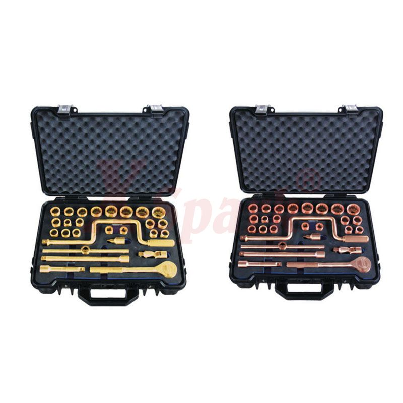 "101I 1/2""Dr Socket Set-24pcs"