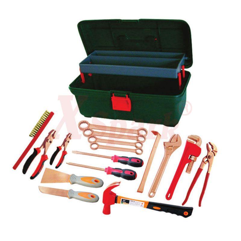 G-16 Tool Set-16pcs