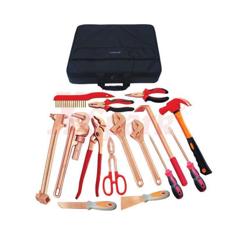 AA07-16 Tool Set-16pcs