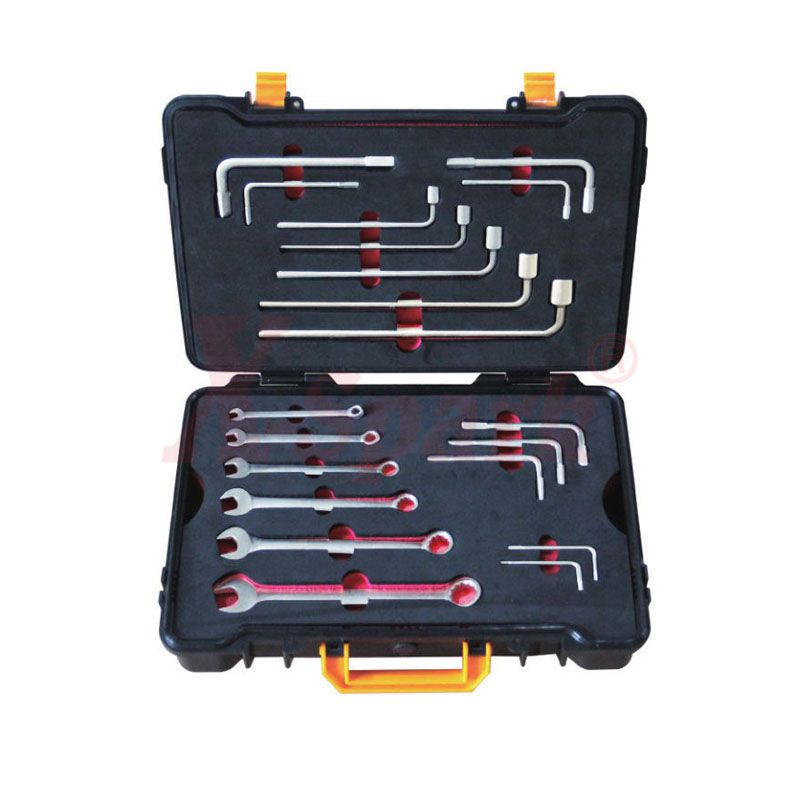 5601 Tools Set-21pcs