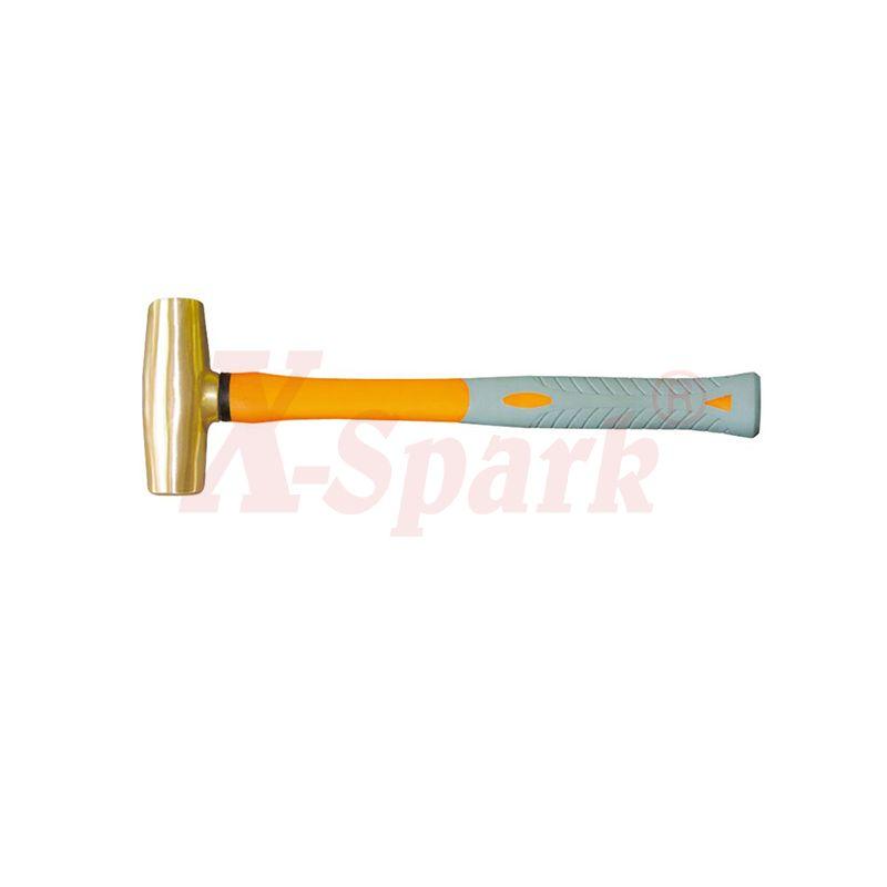2102A Mallet Brass hammer