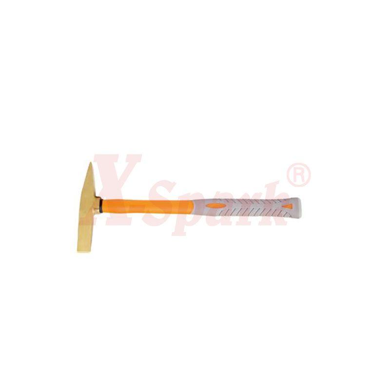2108A Scaling Brass Hammer