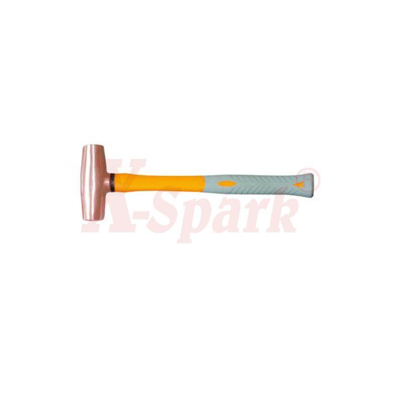 2202A Copper Hammer Mallet