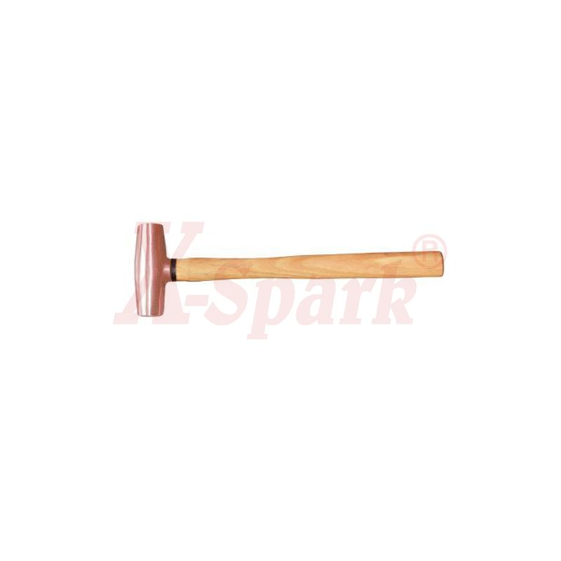 2202B Copper Hammer Mallet