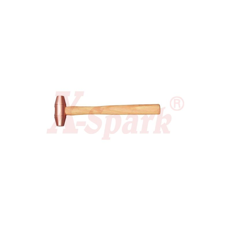 2203B Copper Hammer Drum Type
