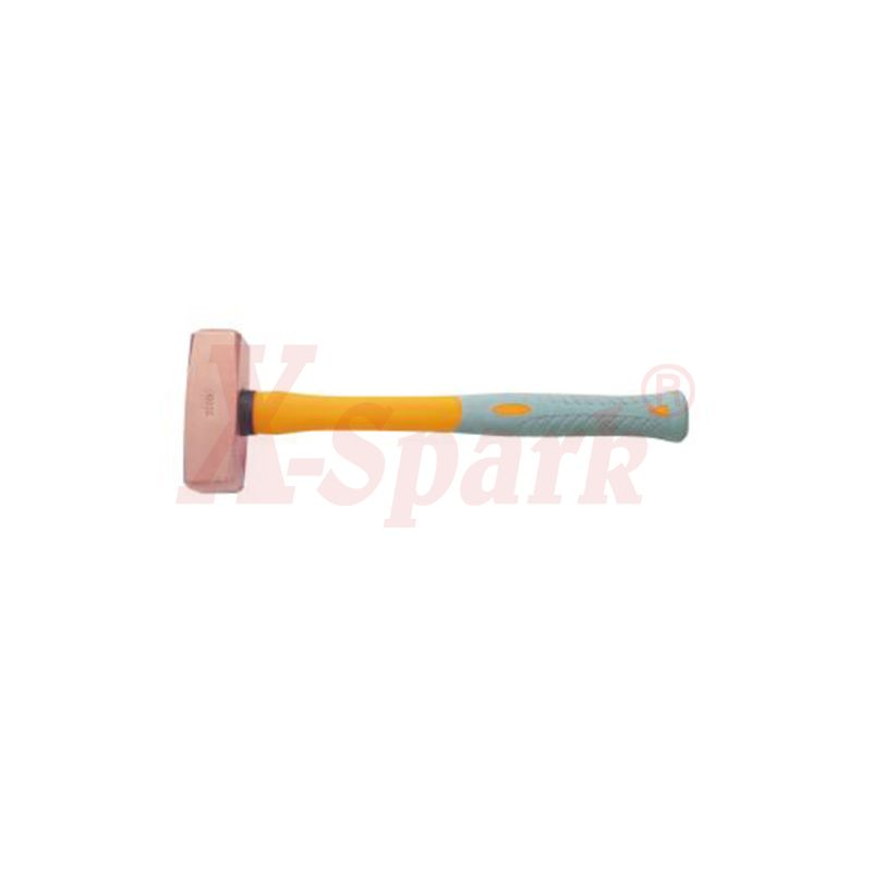 2204A Sledge copper hammer(German Type)