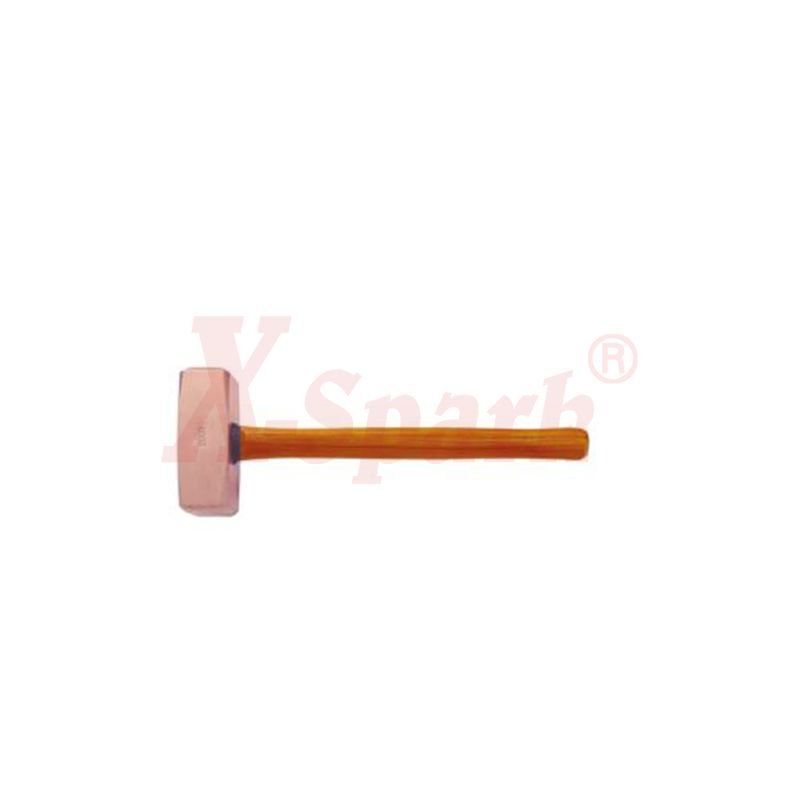 2204B Sledge Hammer Copper