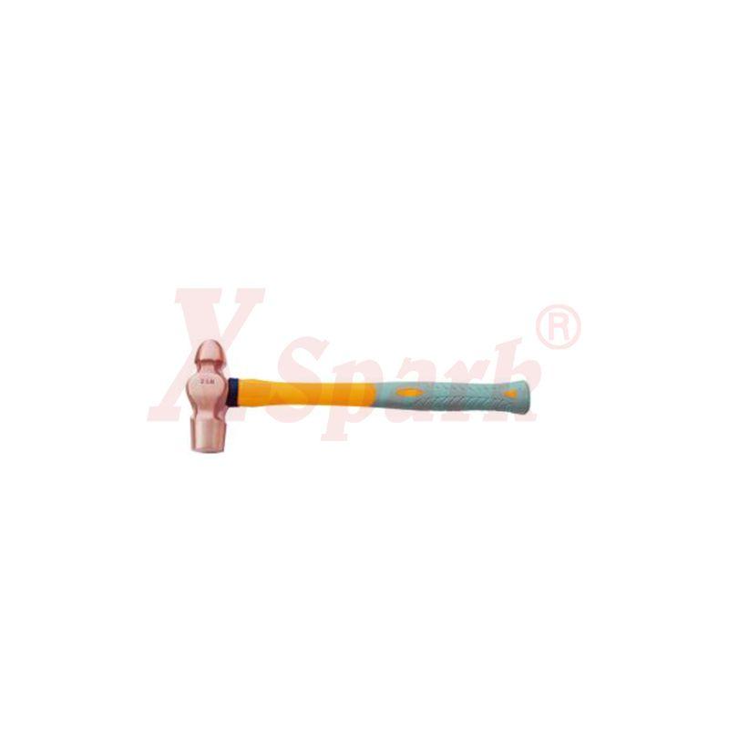 2205A Pein Ball Copper Hammer