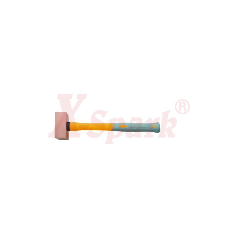 2206A Double face Copper Hammer