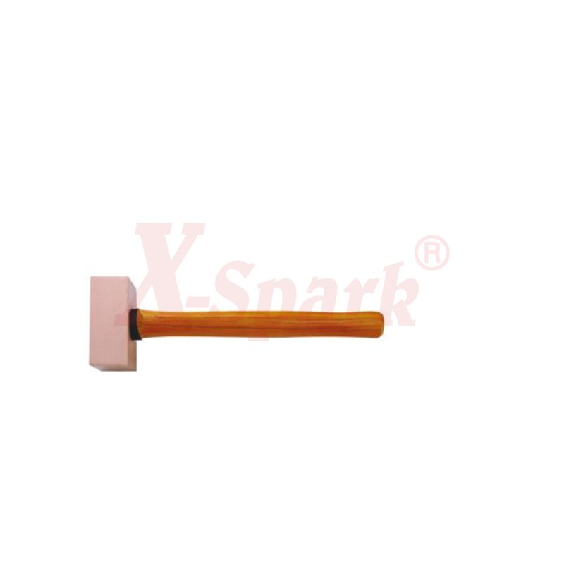 2206B Double Face Copper Hammer