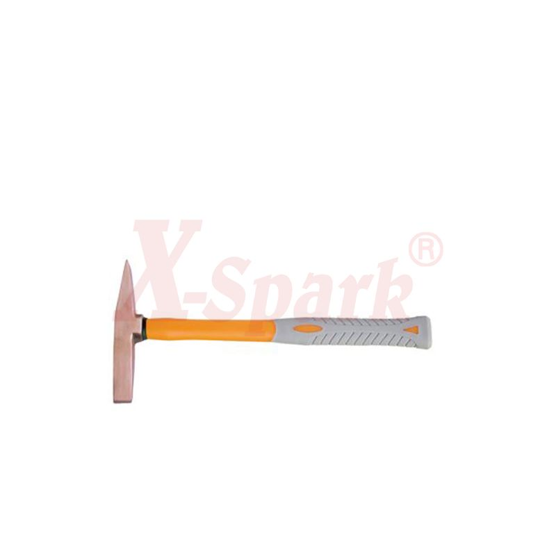 2208A Scaling Copper Hammer