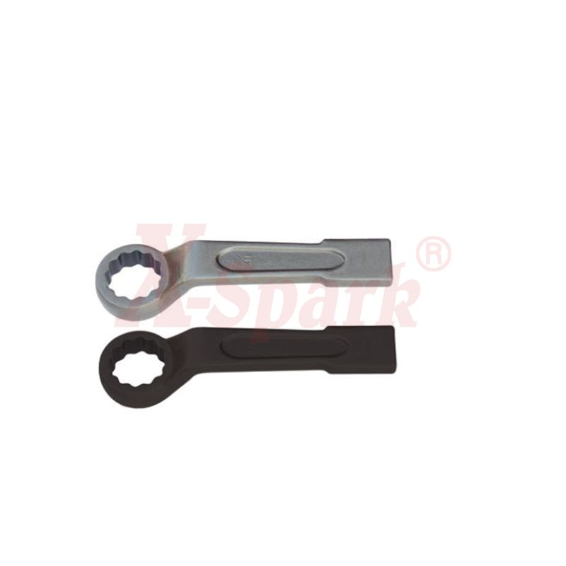 3317 Offset Slogging Box Wrench