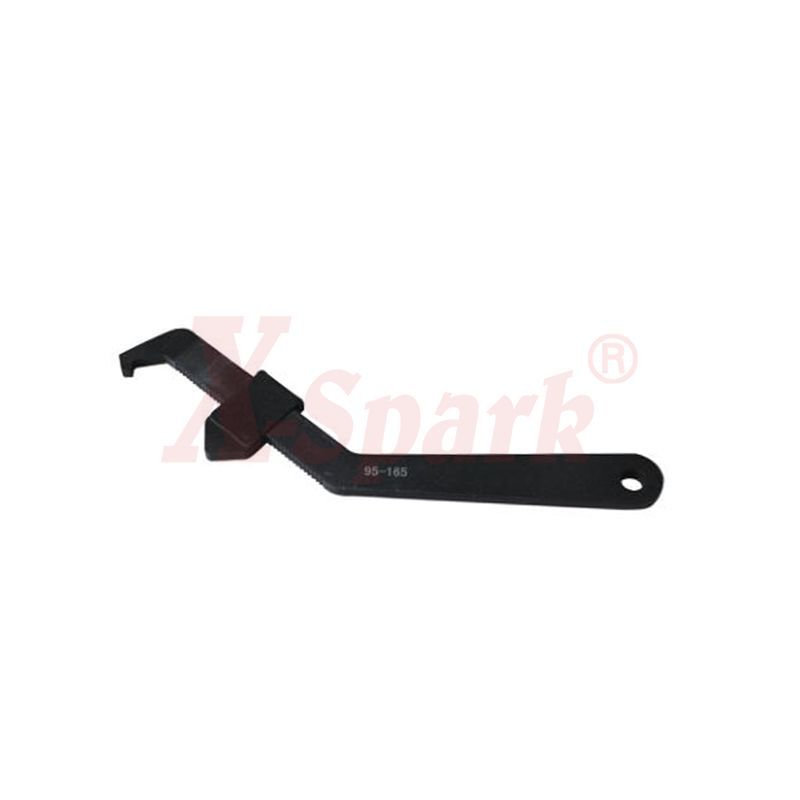 3321C Adjusatable Hook Wrench