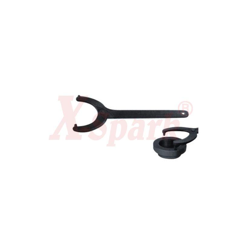 3321E Adjuatable Hook Wrench