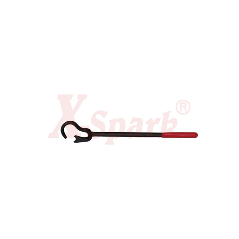 3322 Valve Spanner With Red Handle