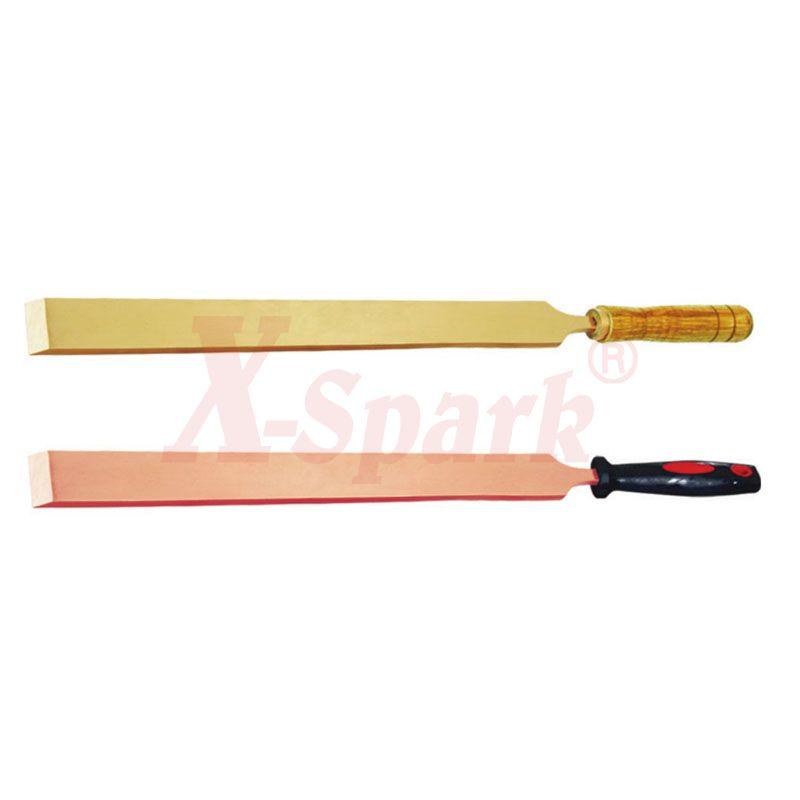 206 Flat Scraper