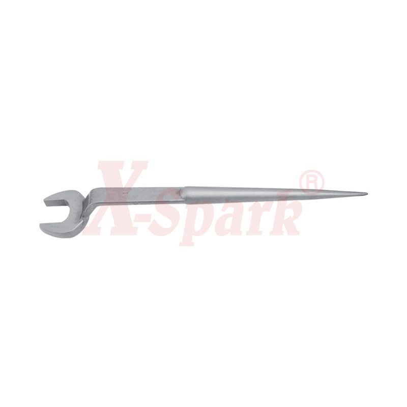 8105 Offset Type With PinConstruction Wrench