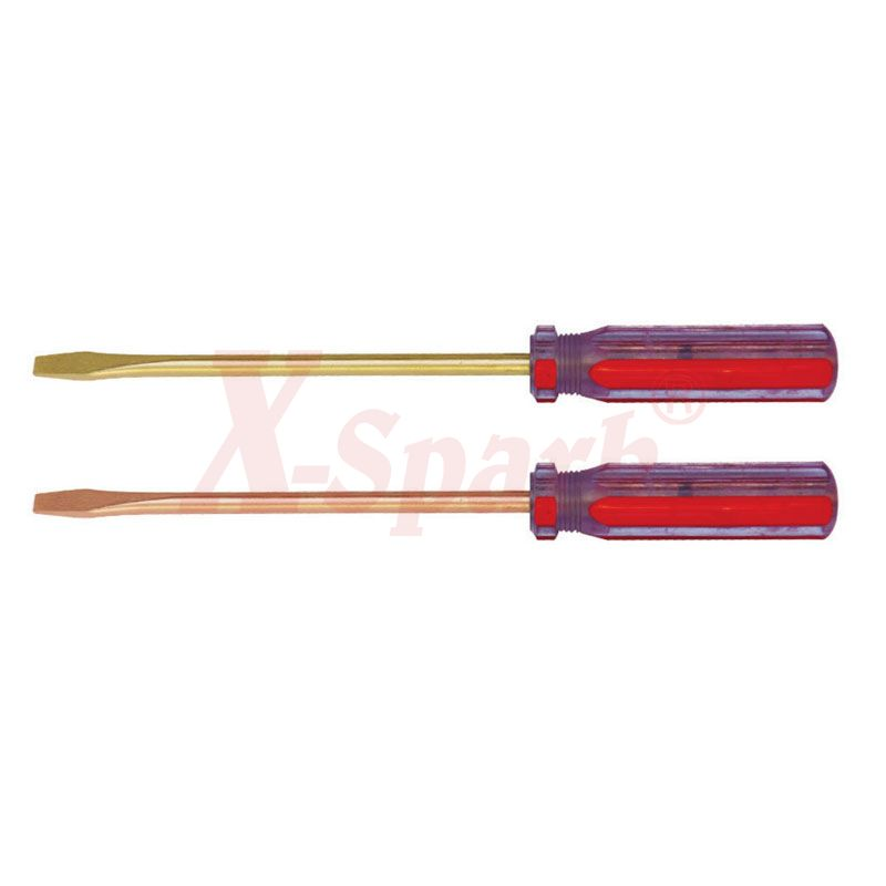 263 Slotted Screwdriver