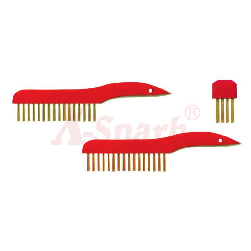 286A Shoe Handle Brush