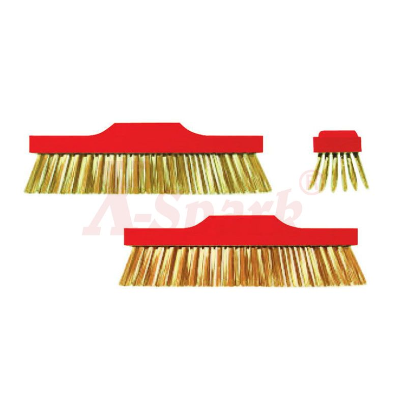 286C Round Wire Broom
