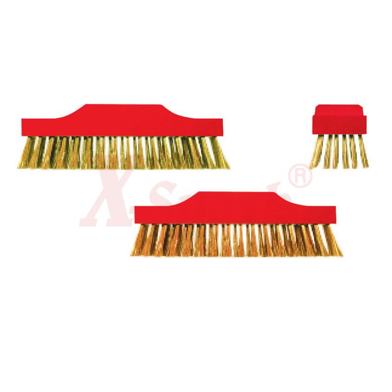 286D Round Wire Scrubbing Broom
