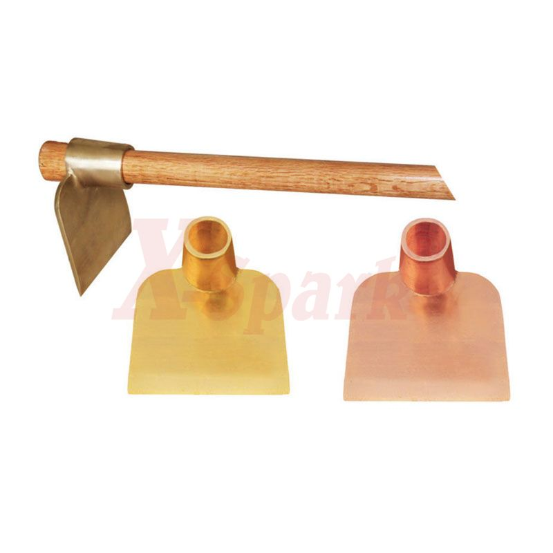 291 Hoe With Handle