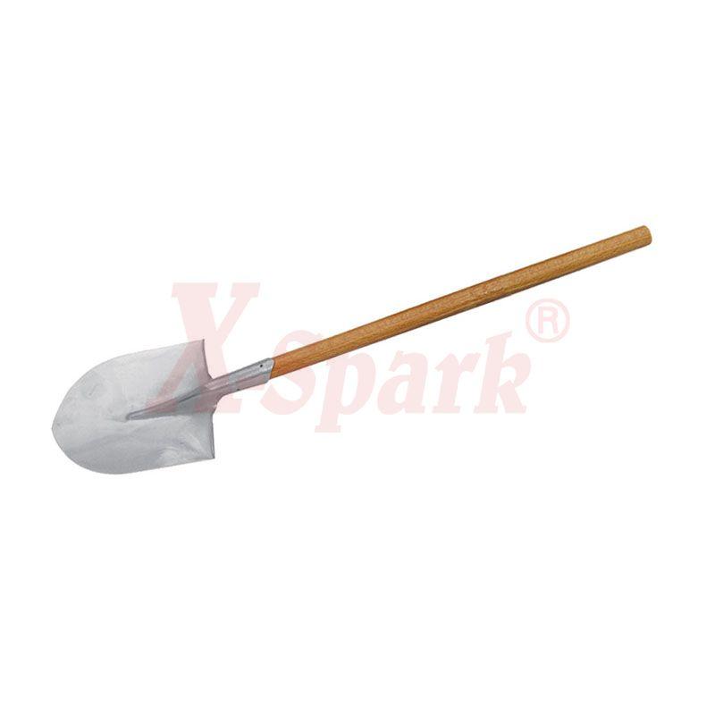 8410 Round Point Shovel