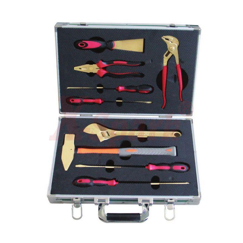 No.E-9 Tool Set 9pcs