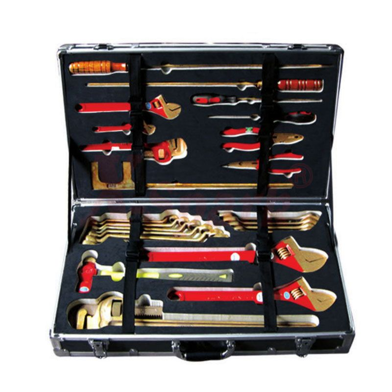 No.J-26 Tool Set 26pcs