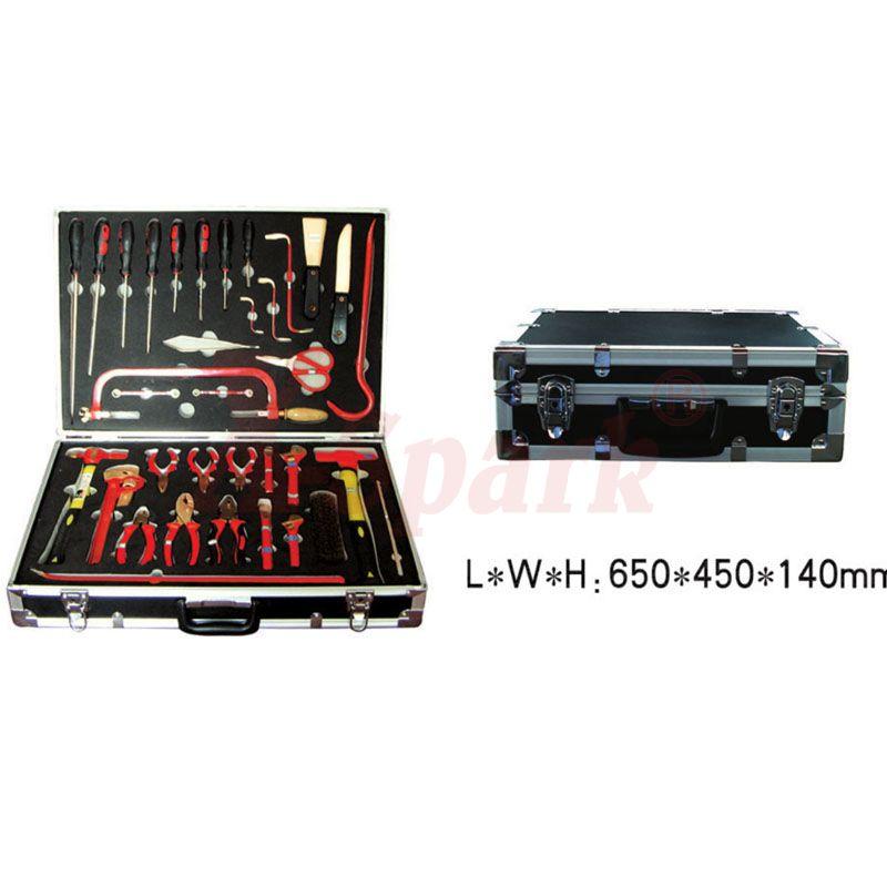 No.L-36 Tool Set 36pcs