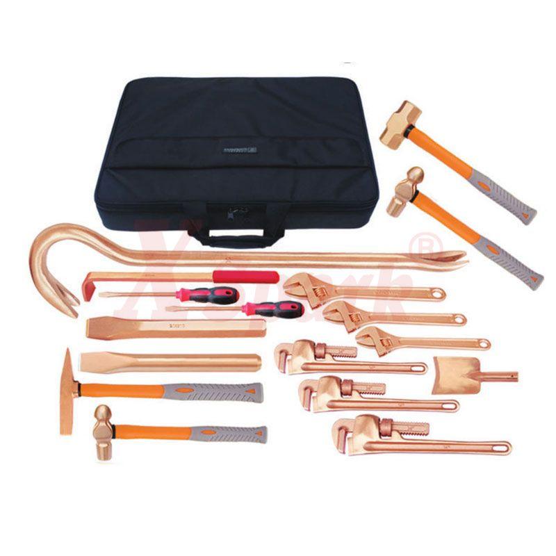 No.AA10-18 Tool Set 18pcs