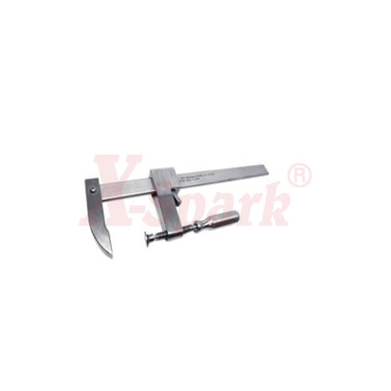 8618 Sliding Bar Clamp