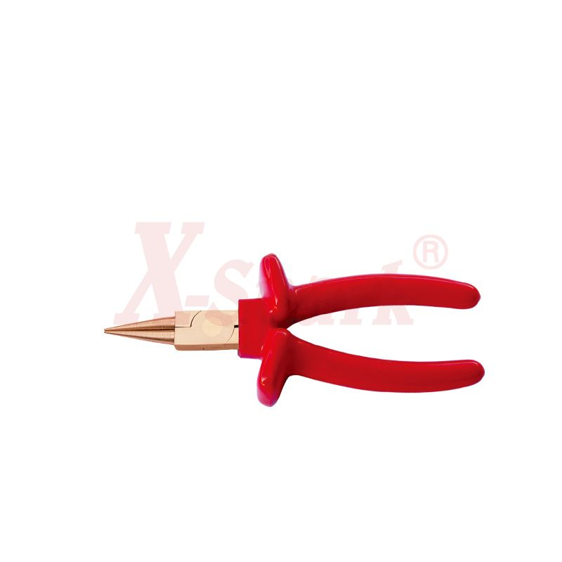 6206A Dipper Round Nose Pliers