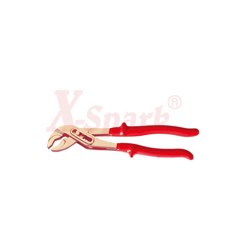 6208 Dipper Slip Joint Pliers