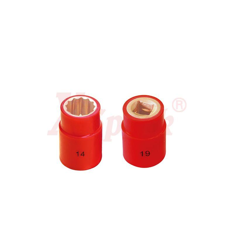 6301 3/8 Injection Socket