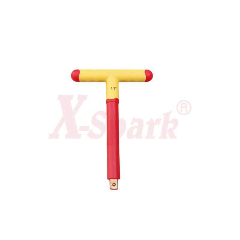 6303 Deep Injection Sliding T Type Wrench