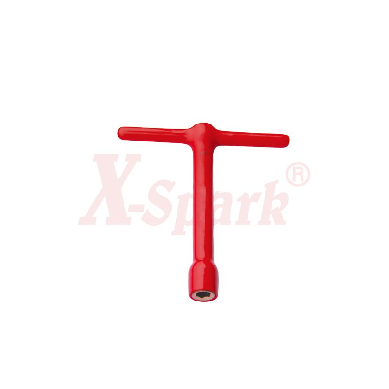 6306  Dipped Sliding T Type Wrench
