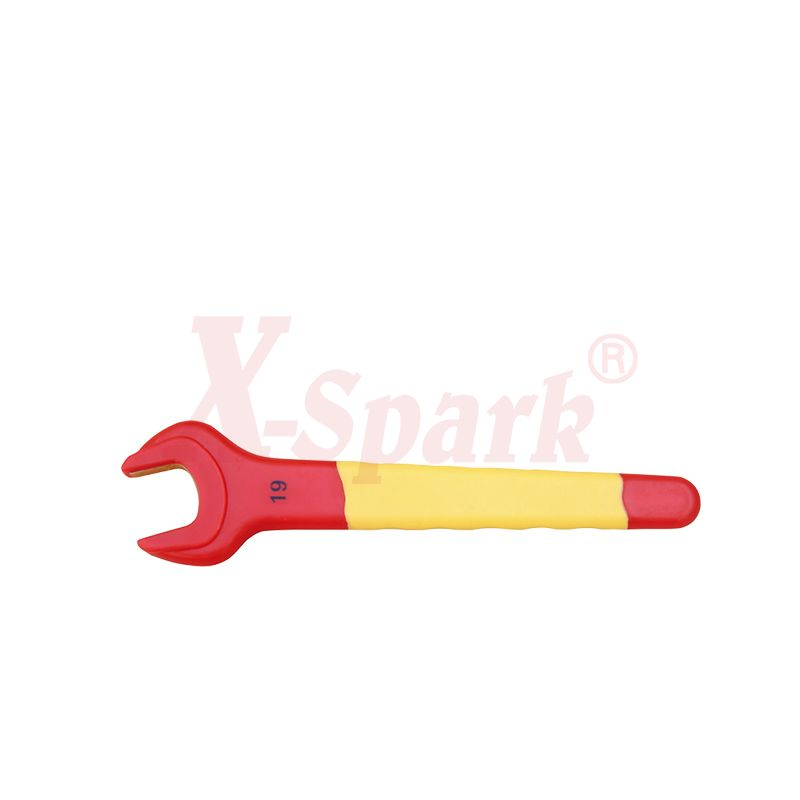 6401 Injection Single Open End Wrench