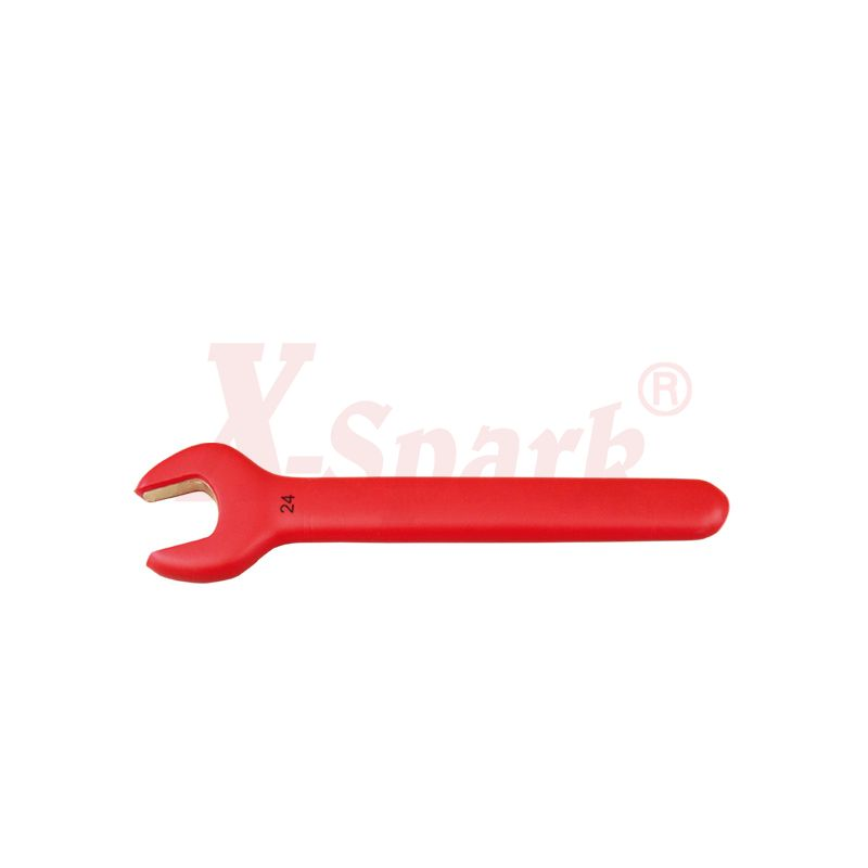 6401A  Dipper Single Open End Wrench
