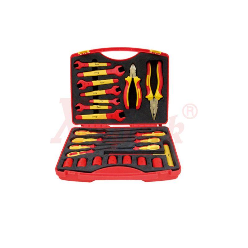 6501 Insulated Tools Set-24pcs