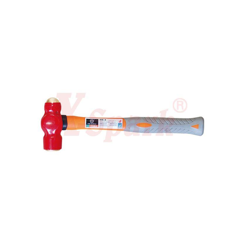 6601 Dipped Ball Pein Hammer