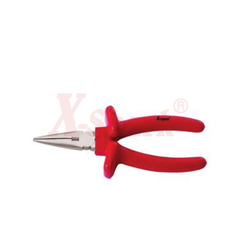7202A Injection Snipe Nose Pliers