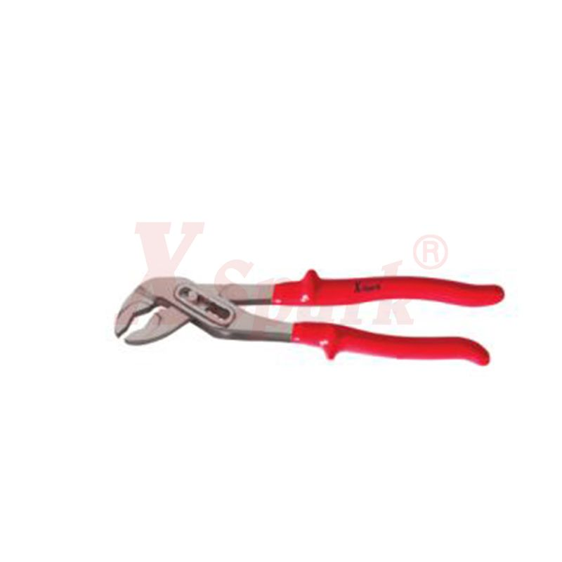 7208 Dipped  Slip Joint Pliers