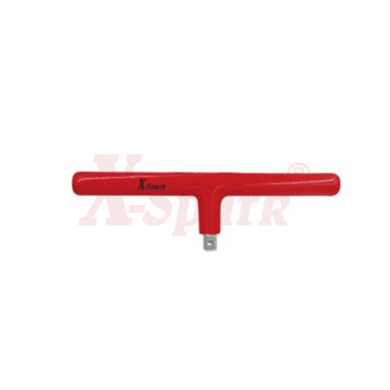 7305 Dipped Sliding T Handle