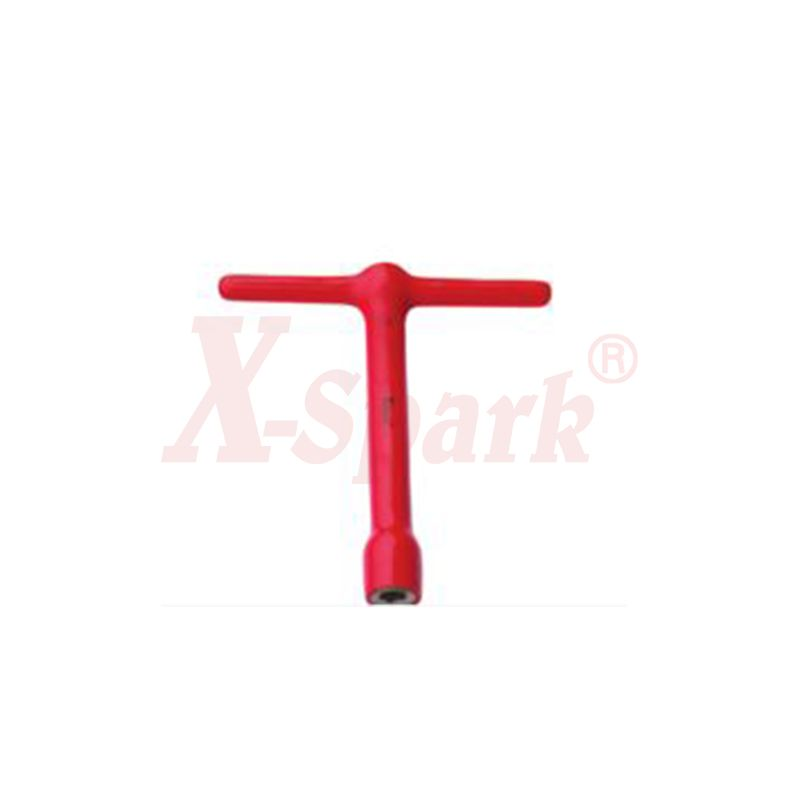 7306 Dipped Sliding T Type Wrench